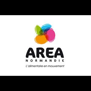Nous faisons parti du réseau AREA Normandie