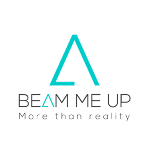 Beam Me Up's logo