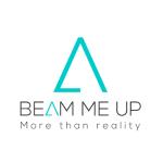 Logo de l'entreprise partenaire Beam Me Up