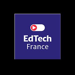 Nous faisons parti du réseau EdTech