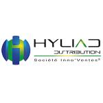 Logo de l'entreprise partenaire HYLIAD