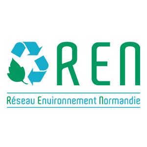 """Nous faisons parti du réseau """"Réseau Environnement Normandie"""""""